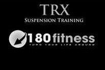 Get Fit! with 180 Fitness: TRX Suspension Training