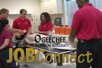 OTC's Job Connect: Emergency Medical Services
