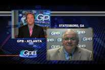 Oct. 14: Tommy Palmer on GPB SportsCentral