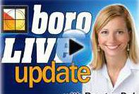 Boro Live - Vote early; wanted person arrested; Ogeechee Tech recognized