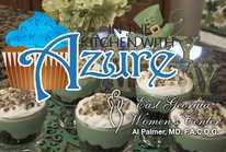 In the Kitchen with Azure - St. Patrick's Day Irish Trifles