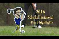 Schenkel Invitational 2016 highlights Day 2