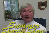 Summer Sports Show: GSU A.D. Baker talks state of the SoCon