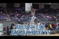 High School Highlights - SHS basketball vs Swainsboro