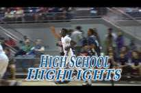 High School highlights Statesboro vs 1st Presbyterian