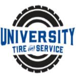 UniversityTire Logo