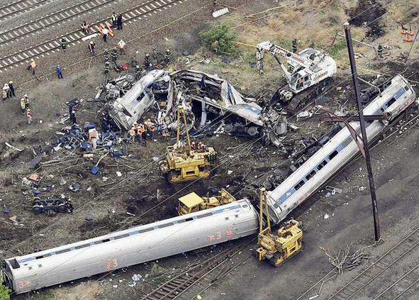 Amtrak Lead