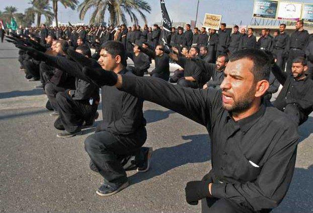 Mideast Iraq Had En 5734061