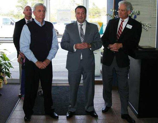 Jc Lewis Ford >> Boro Welcomes J C Lewis Statesboro Herald