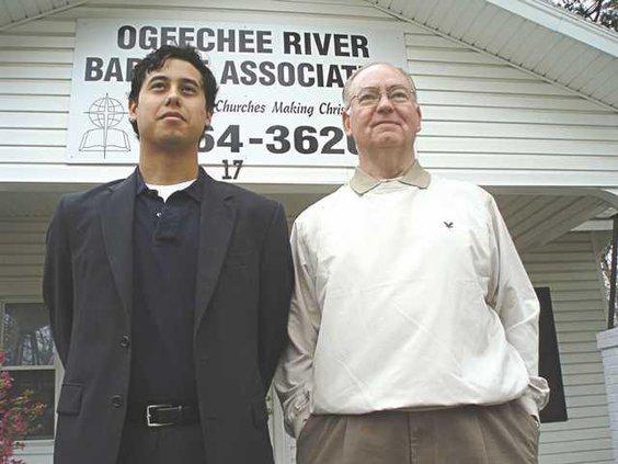 WBIZ OGEECHEE RIVER BAPTIST