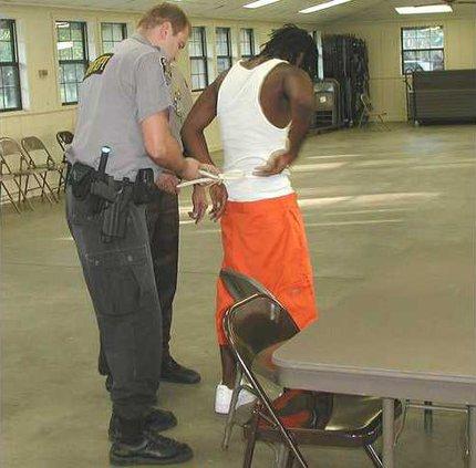 W Drug Raid photo