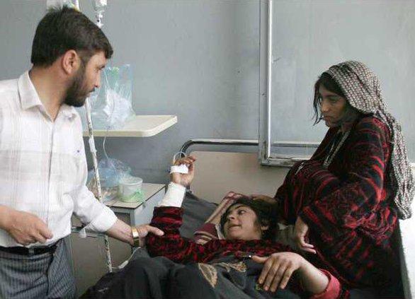 Afghanistan Violenc 7750903