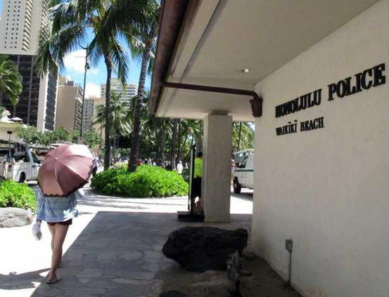 Hawaii Prostitution P Heal
