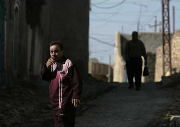 Iraq Christian Flig 4742996