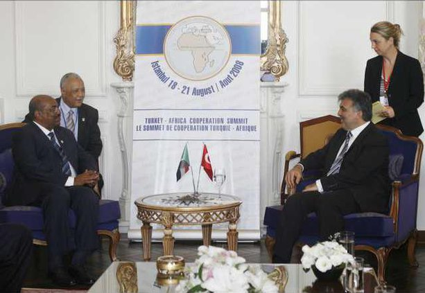 Turkey Africa Summit Heal