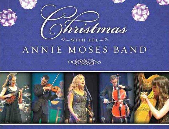 W Annie-Moses