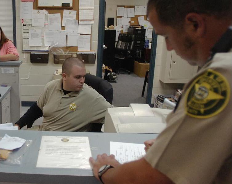 Balancing dollars and sense: County's sheriff works to provide