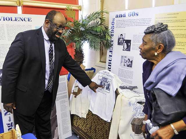 Thrill on the Hill to celebrate faith, heritage - Statesboro Herald