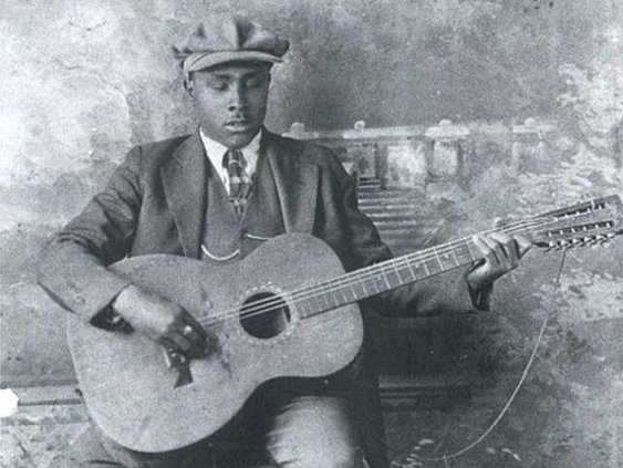 W Blind Willie Mctell