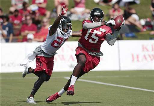 Falcons Camp Football Heal WEB