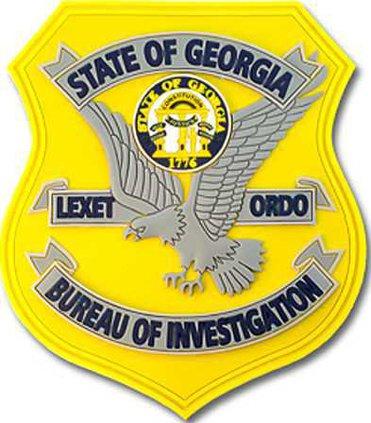 GBI badge