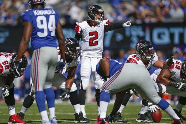 Falcons Giants Footba Heal