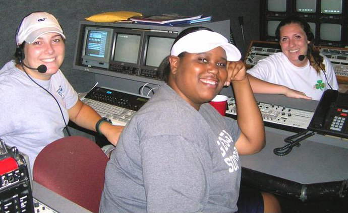 GSU broadcast group