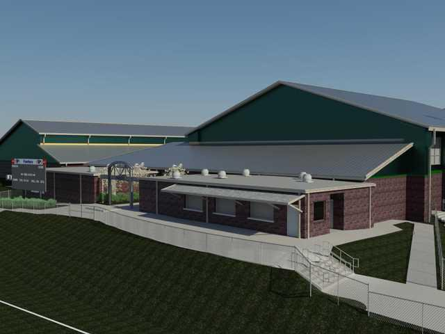 Portal High athletes and fans to get new digs - Statesboro Herald