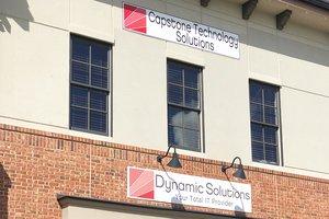 Capstone Technology Services
