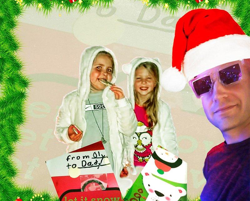 Local artist releases Christmas single - Statesboro Herald