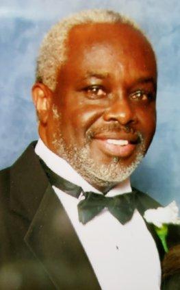 Deacon Waldo E. Bennett