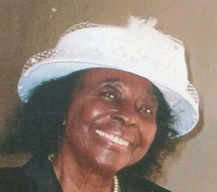 Mother Earlie Mae Bishop