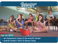Statesboro Herald Report 6.14.19
