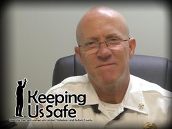Keeping Us Safe: Chief Derrel Melton