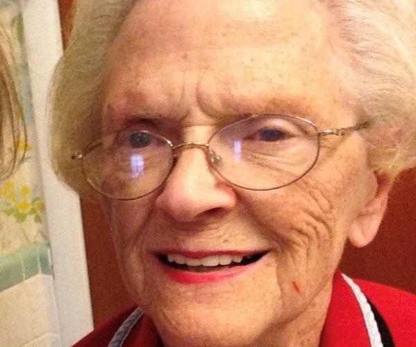 "Mrs. Judith Ann ""Judy"" Vogel"