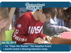 Statesboro Herald Report 6.18.19