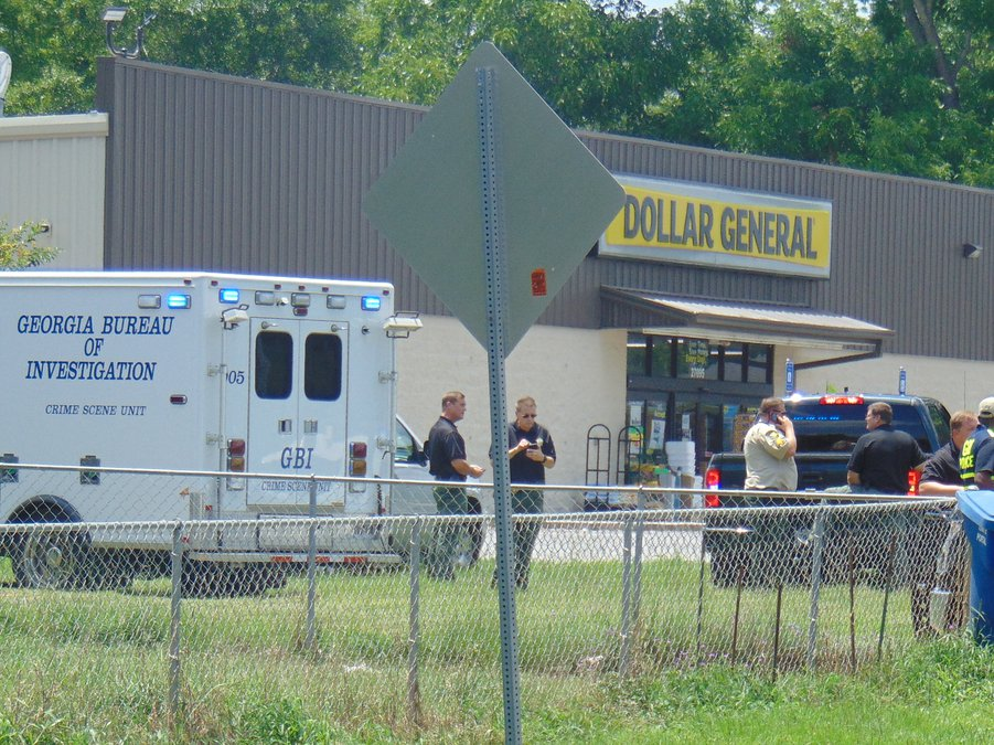Portal shooting suspect identified - Statesboro Herald