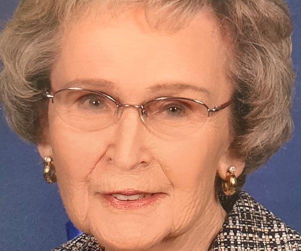 Mary Agnes Hart Ross