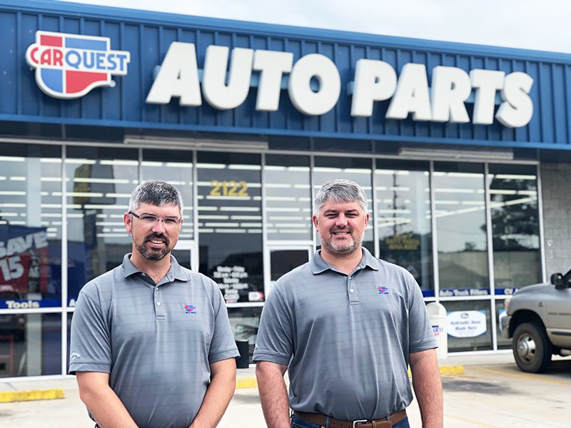 Carquest S New Owners Statesboro Herald