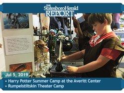 Statesboro Herald Report 7.05.19