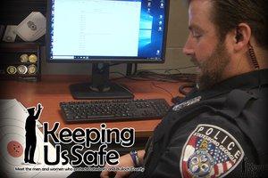 Cpl. JD Lewis: Keeping Us Safe