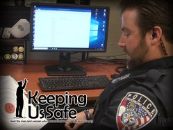 Cpl. JD Lewis: Keeping Us Safe