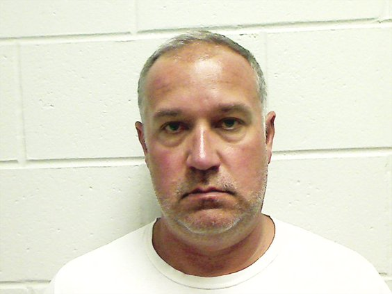 Former Bulloch Deputy Charged With Sexual Exploitation Of